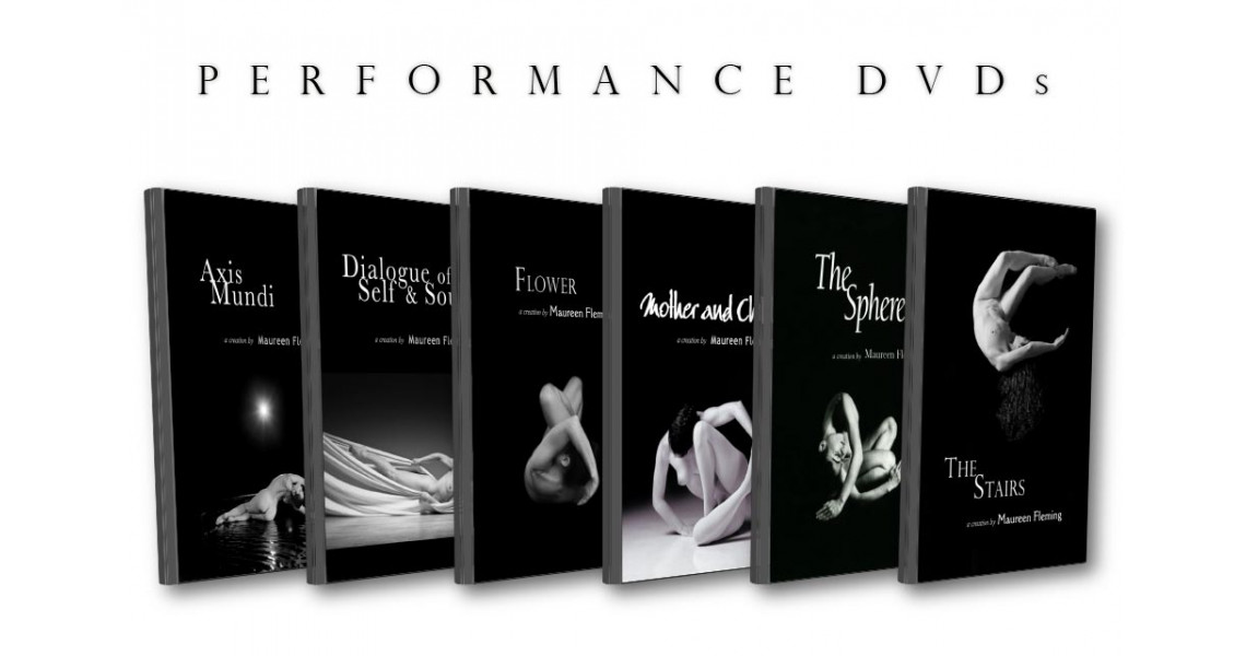 Performance DVDs