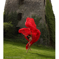 Dancing on Deathless Feet