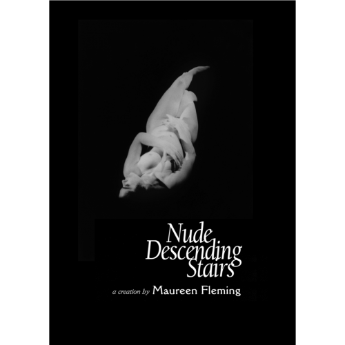 Nude Descending Stairs